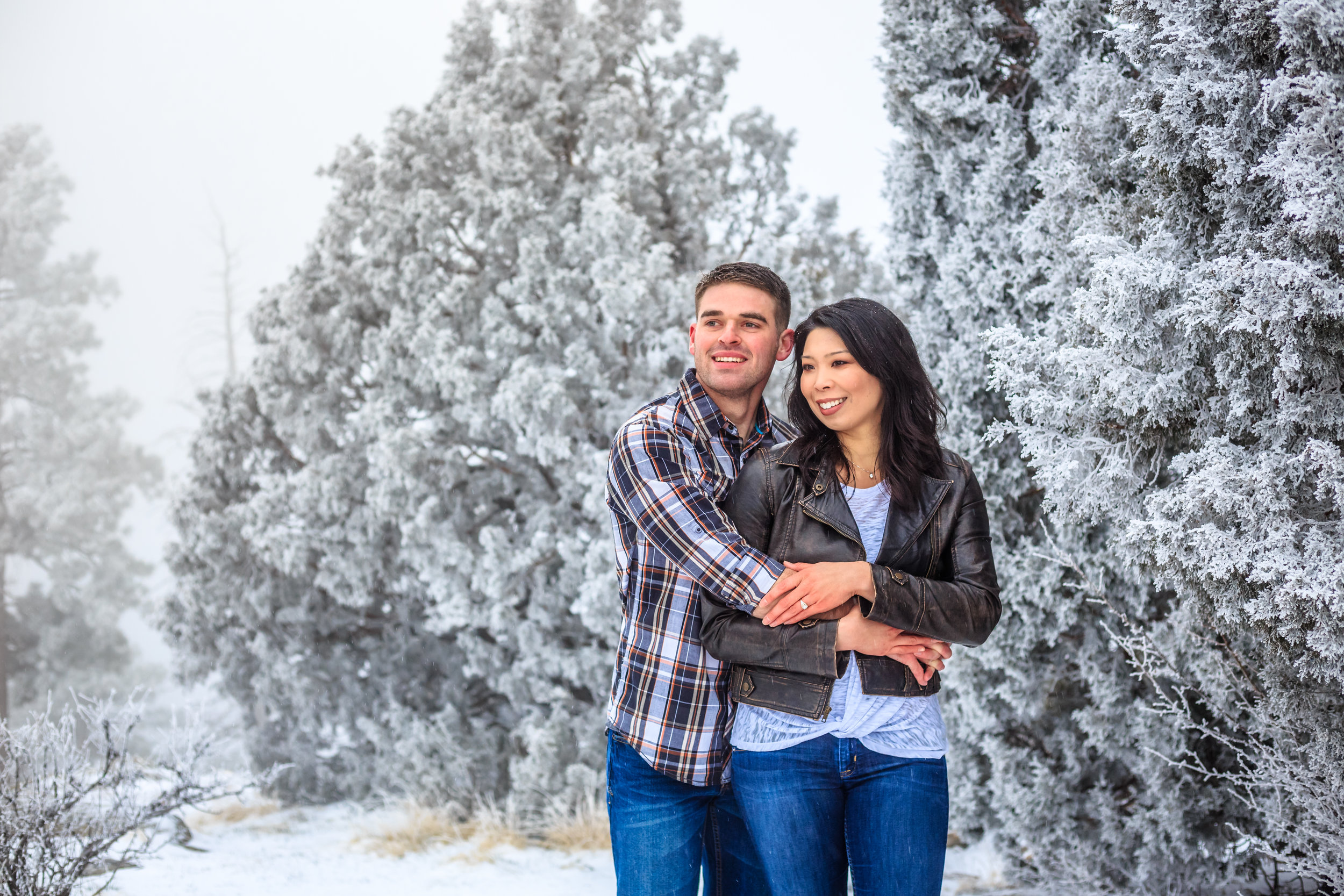 Allison & Jake - Morrison, CO