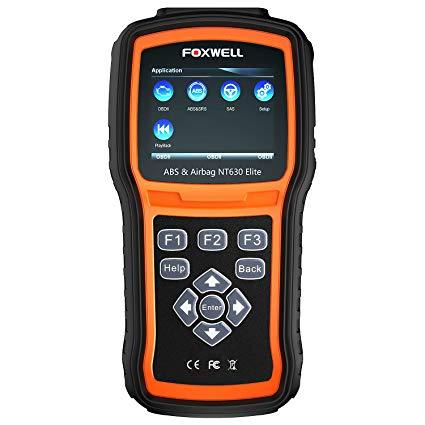Foxwell NT630 Elite