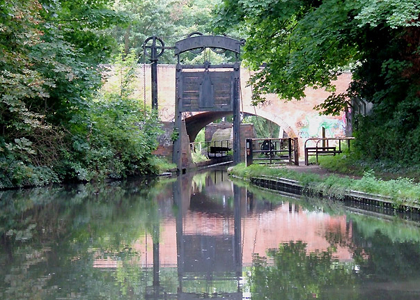 The Guillotine lock as it is today