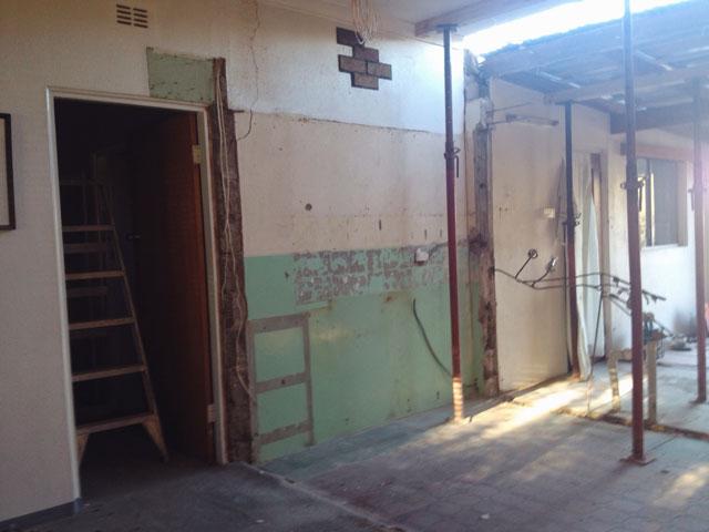 Renovation Week 2