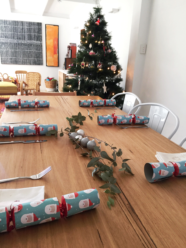 Round One Christmas 2016