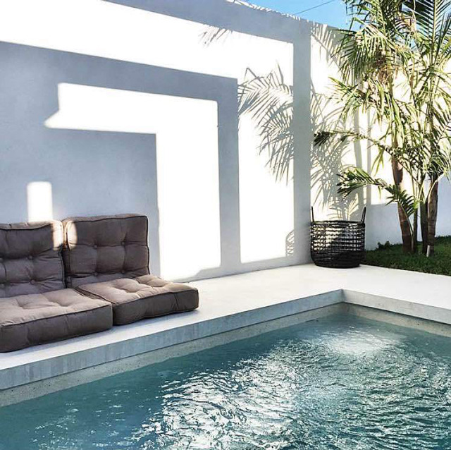 concrete pool via  the outdoor co.operative