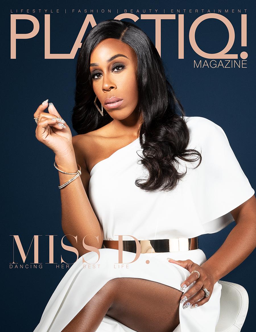 Plastiq! Magazine