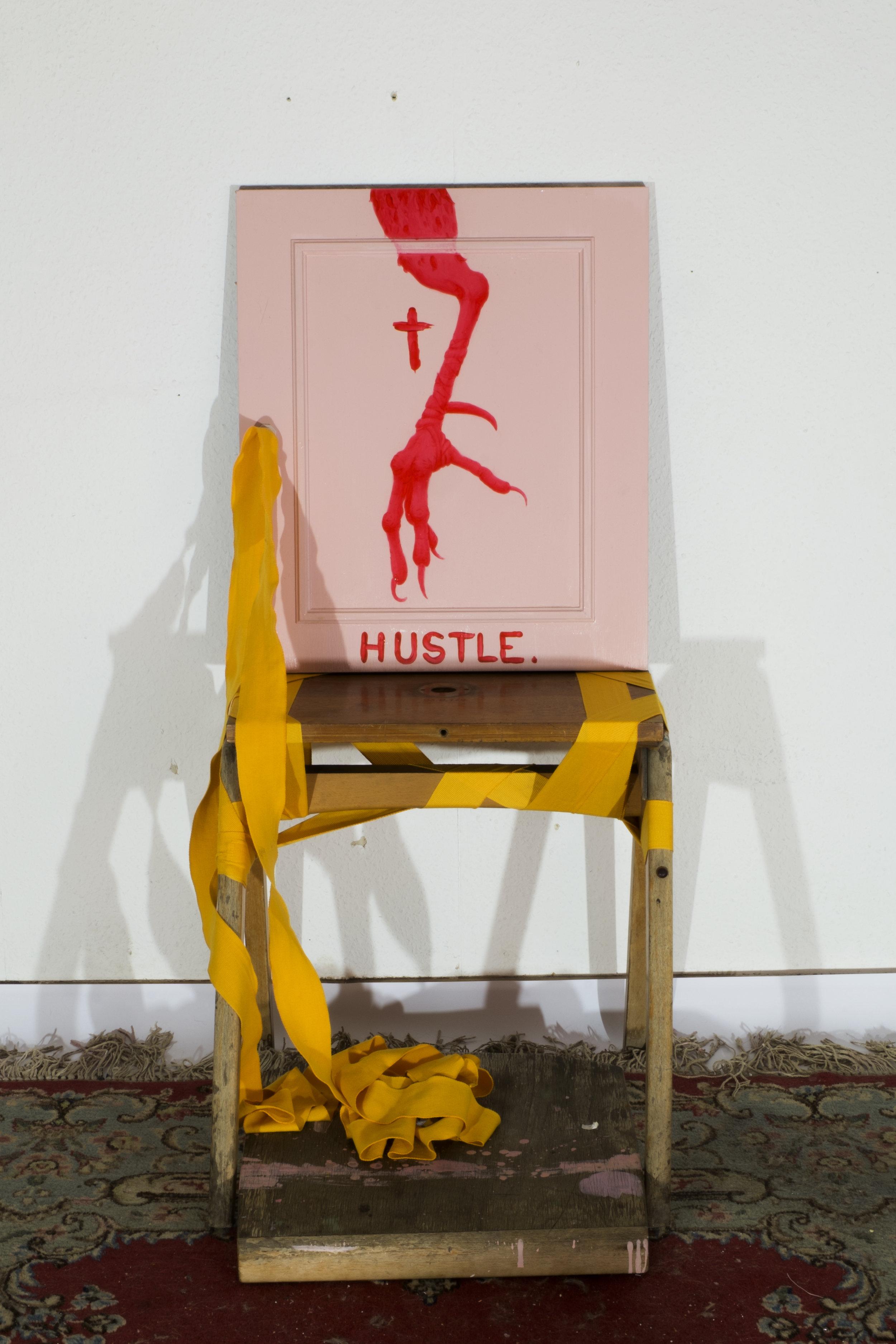 hustle altar.jpg