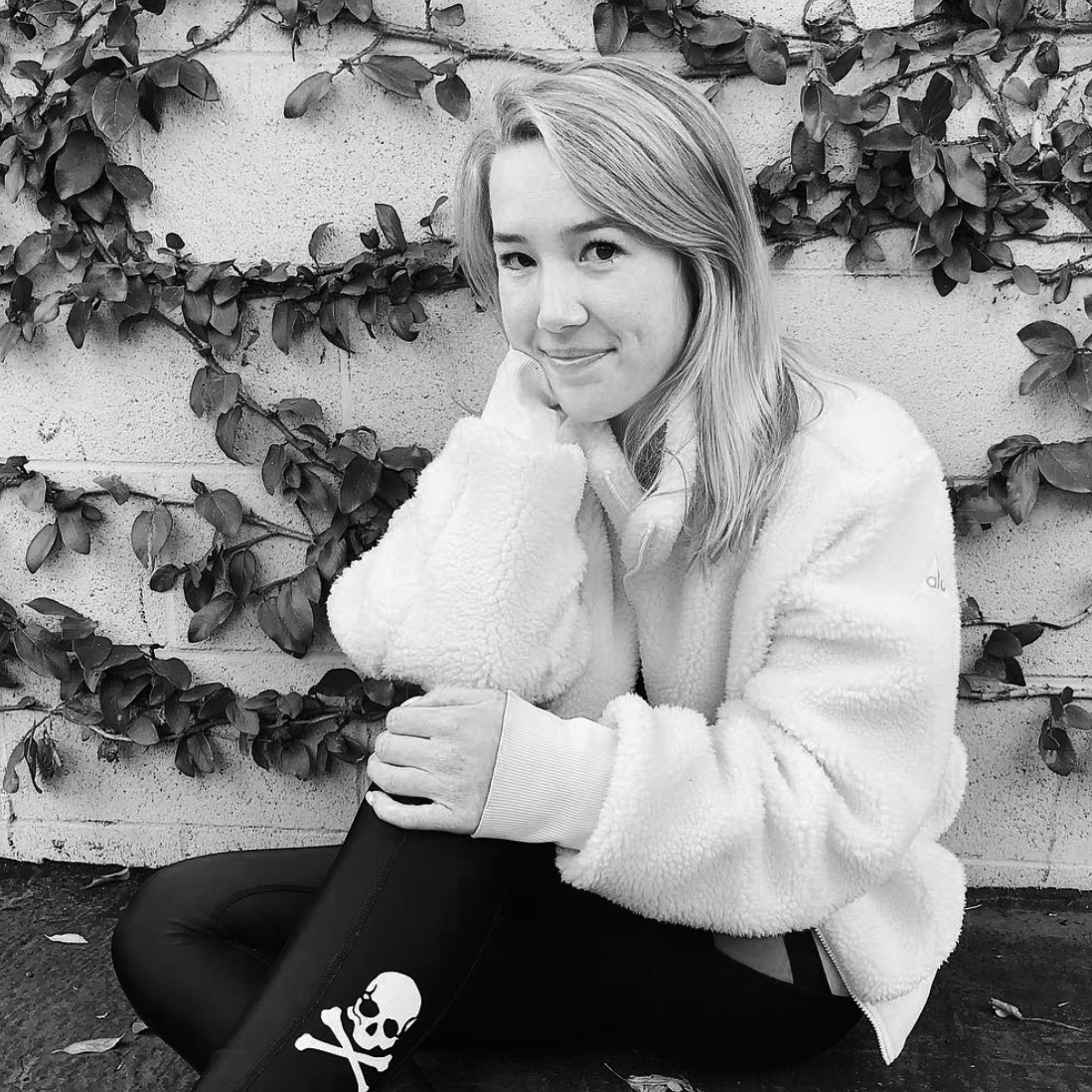 Gracie Parish  (@gracieparish)   Joined Spring 2018   Fashion blogger