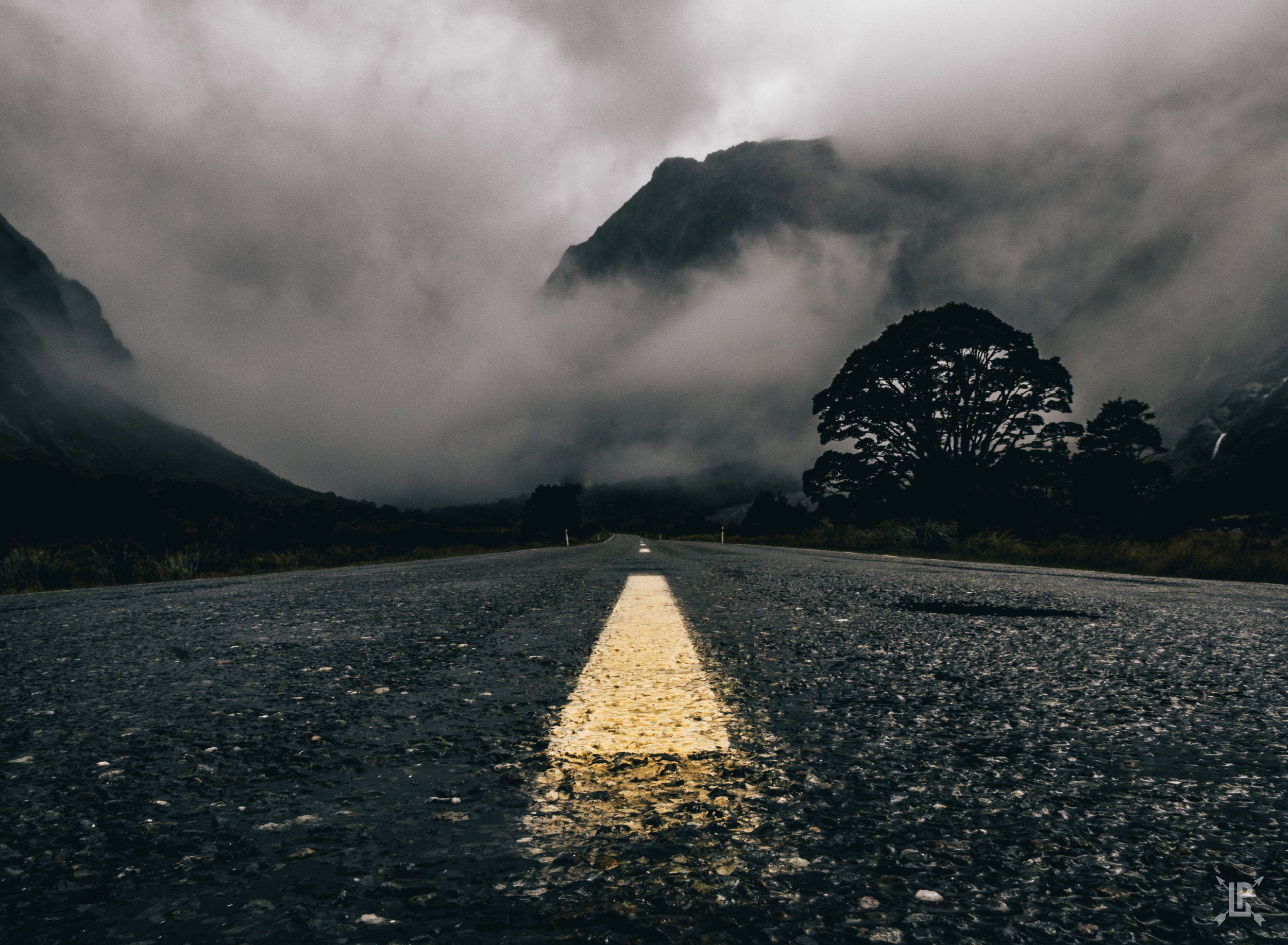 Taken on the road leading to Milford Sound with the  Sony a6500 , Zeiss 16-70mm lens.