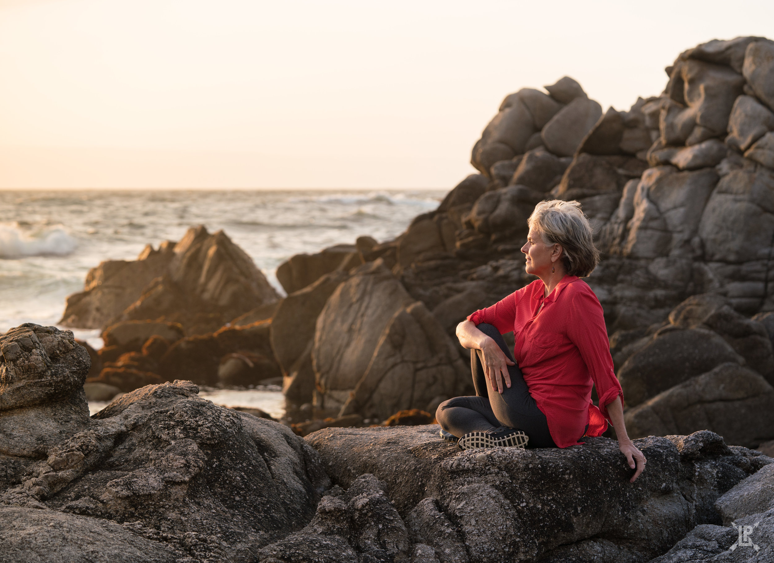 Portrait of Karen from Feel Better Yoga   Sony A7RIII ,  90MM G  | f/4.5, 1/120, ISO 320