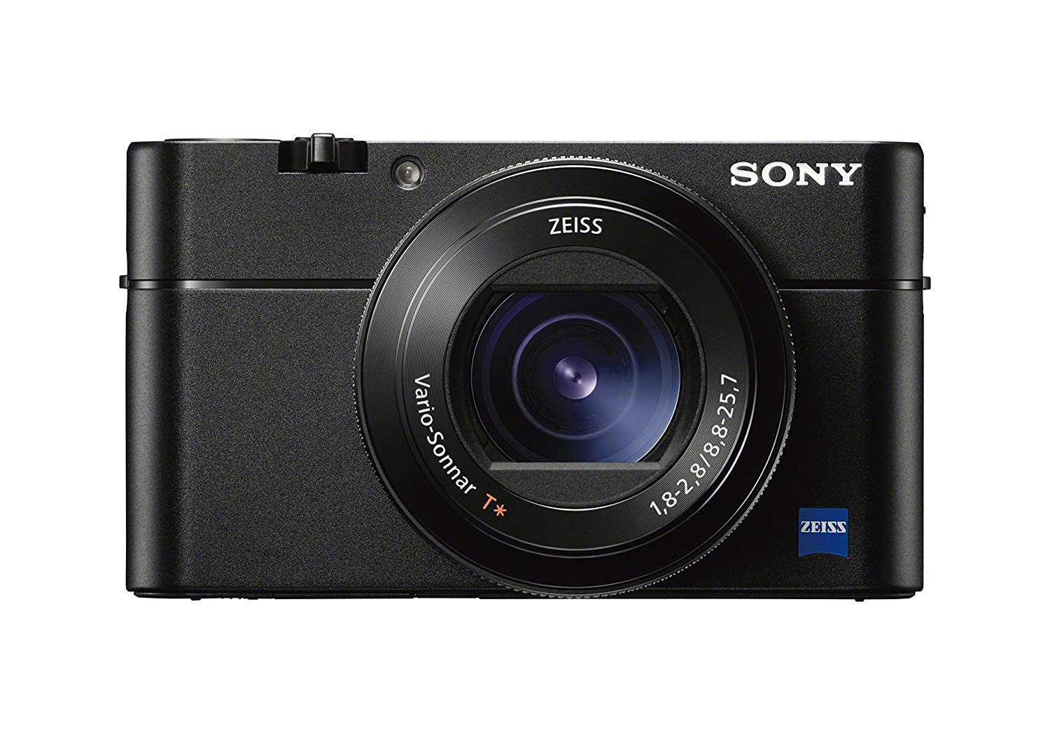 Sony RX100 ($368) - 20.2MP 1