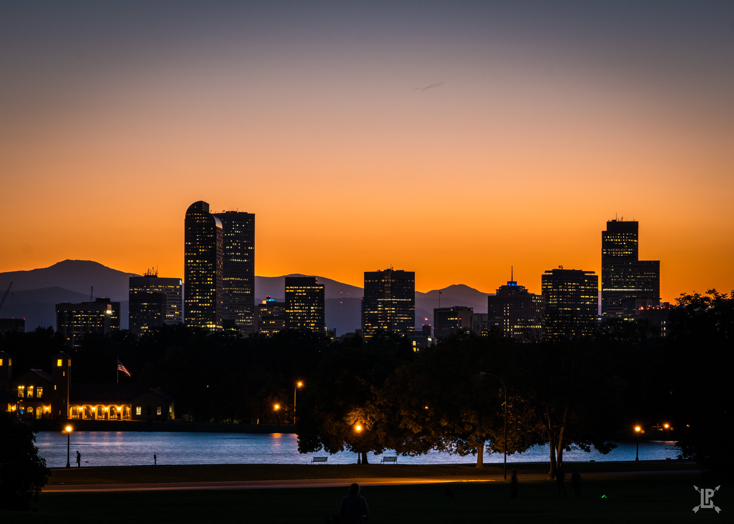 Example of a Urban Landscape Photography  Denver, CO  Sony a6500