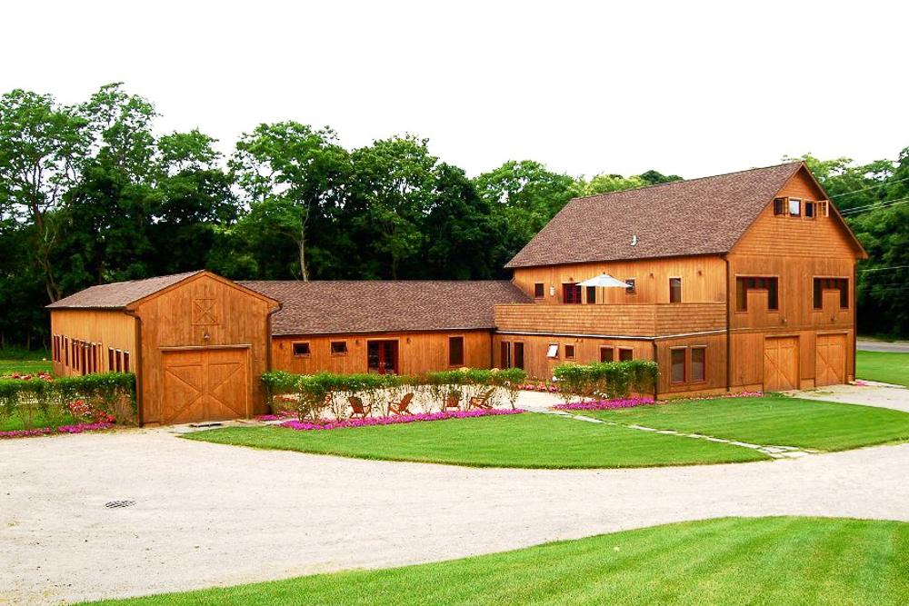 CEDAR HOUSE -