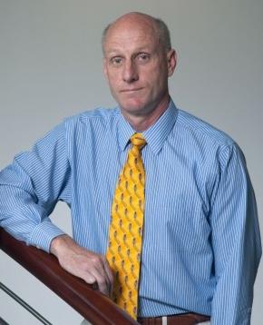 Dr Steven Budsberg