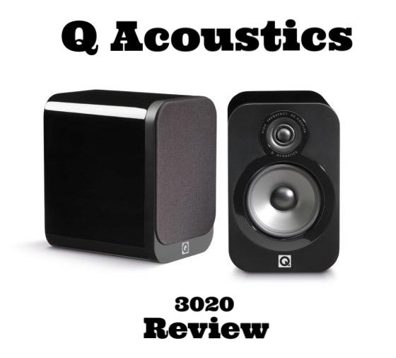 Q Acoustics 3020: Review