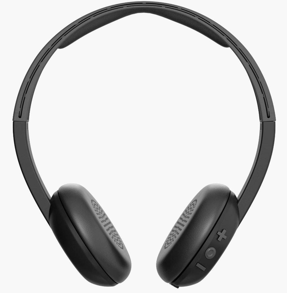 Skullcandy Uproar headphones - black