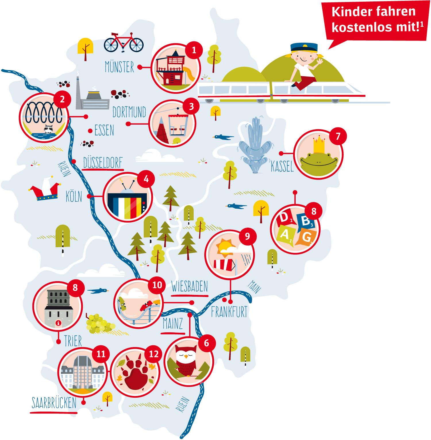 Land Karte Deutschland.Infografik Deutschland Kostenlos Elisabeth Deim