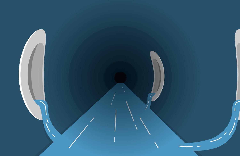 Infografik: Endzustand in der Kanalisation - Elisabeth Deim