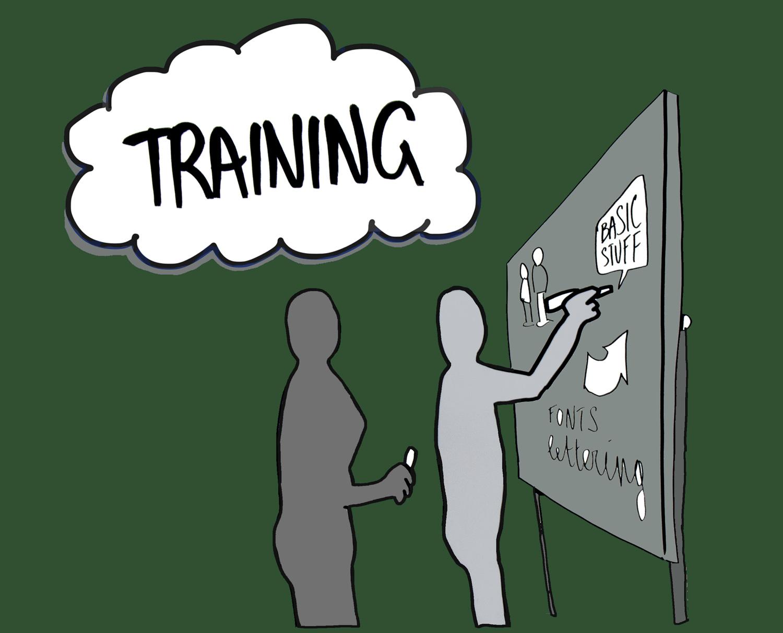 - Wil je effectievere meetings en meer inbreng van je deelnemers? We leren je de basis van visuele facilitatie zodat je meer betrokkenheid creëert en sneller tot consensus komt.Lees meer >