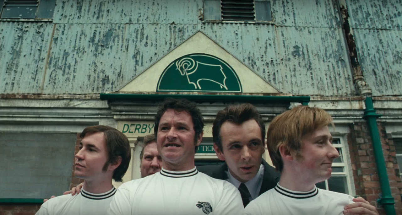THE DAMNED UNITED (TRAILER)
