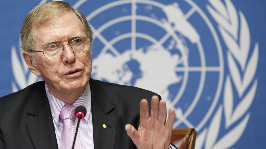 Interview With The Hon. Michael Kirby AC CMG -