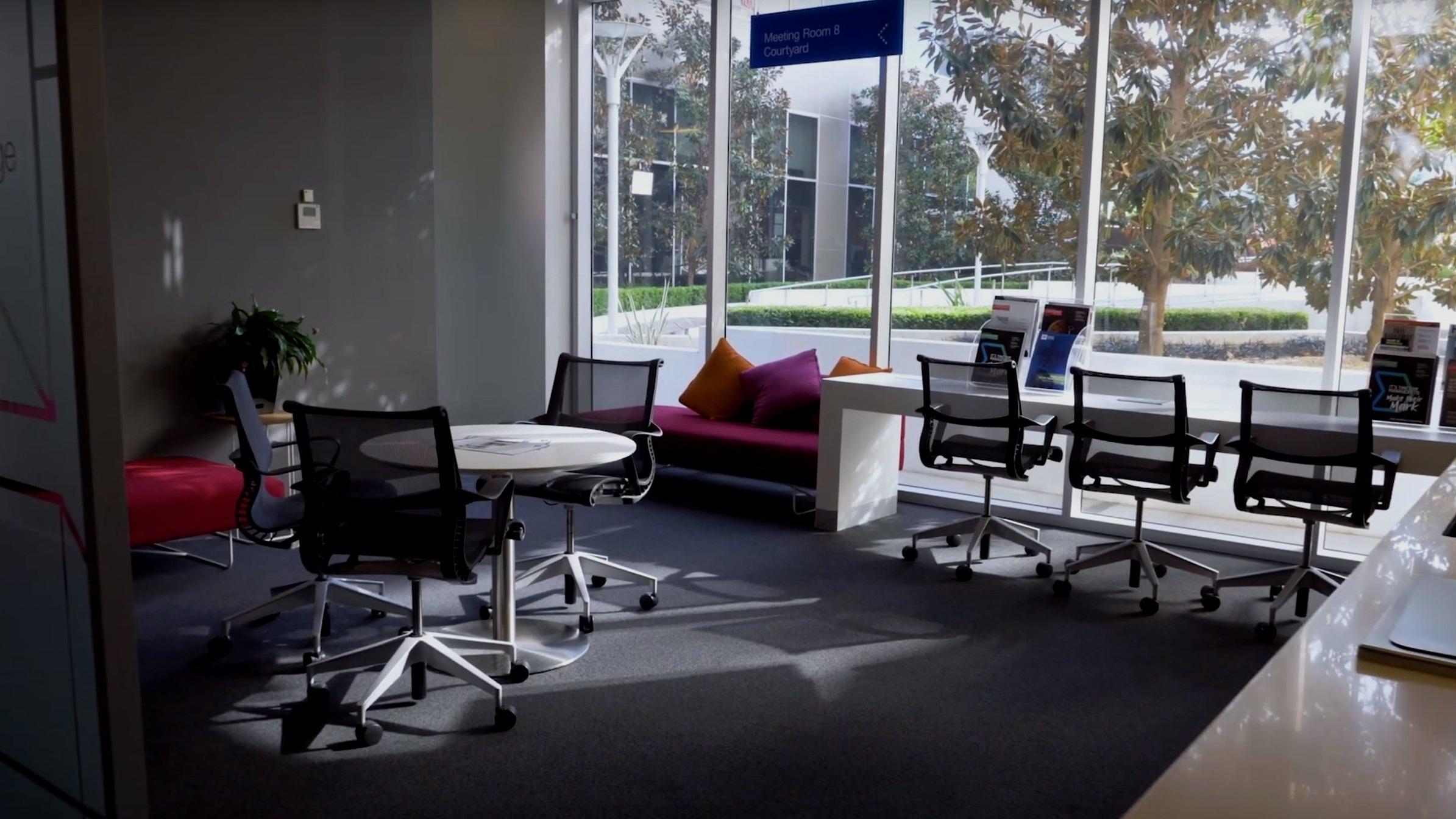 AIM Canberra Campus -