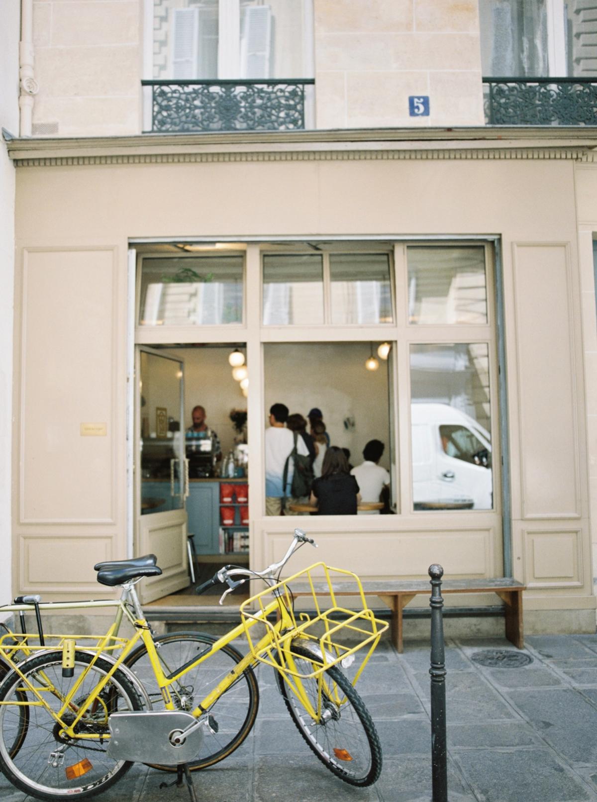 Télescope Paris
