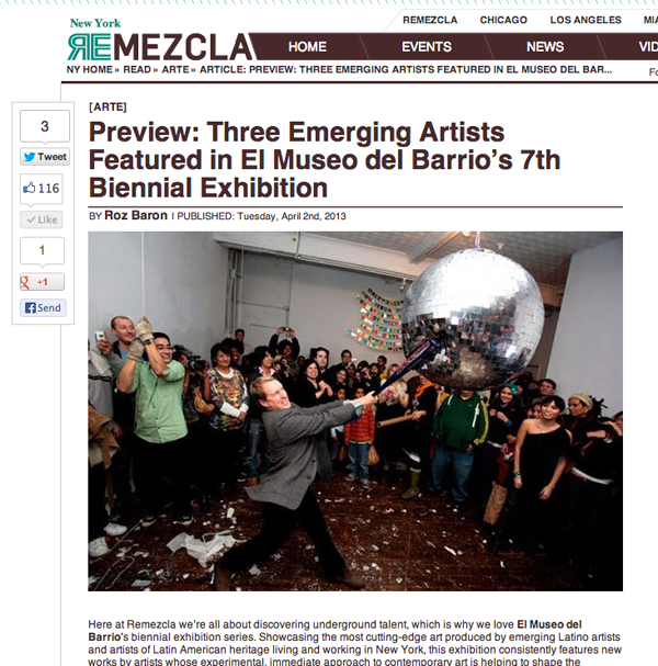 screen shot from the Remezcla article