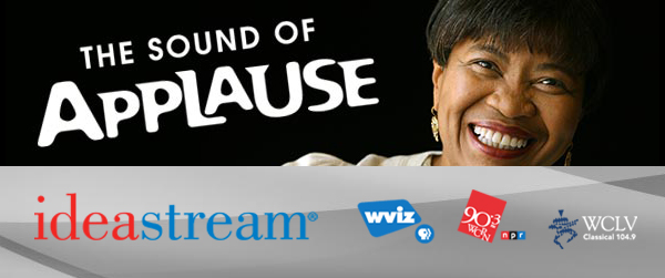 The Sound of Applause logo
