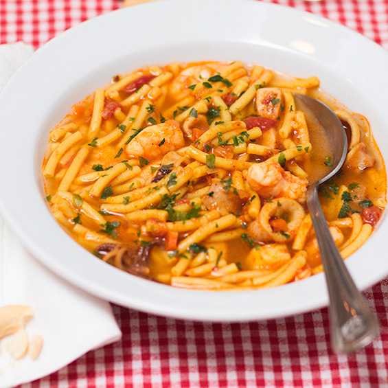 Cocina española -