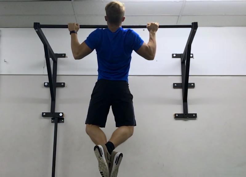 Advanced Workout -