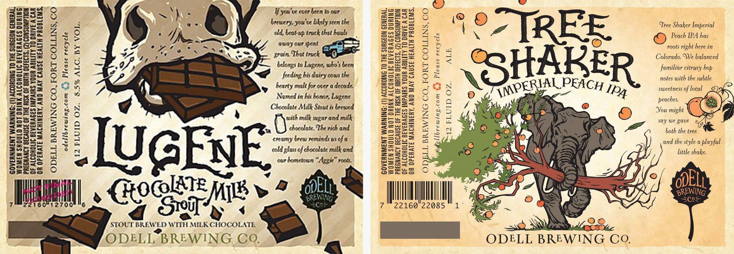Odell-Brewing-Label-Design-Branding_Lugene-Chocolate-Milk-Stout-Tree-Shaker.jpg