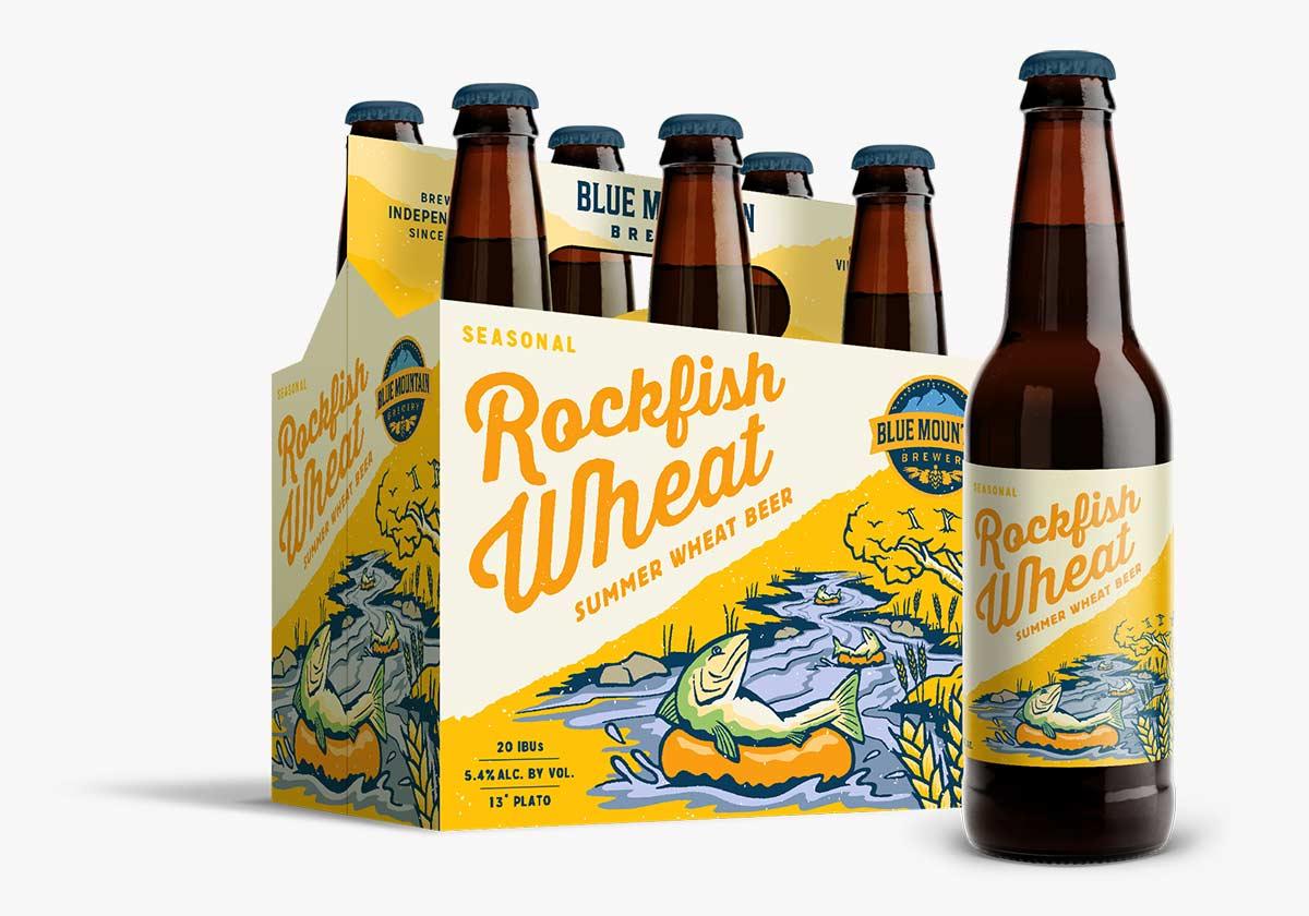 Craft-Beer-Packaging-Design-Blue-Mountain-Brewery-Rockfish-Wheat.jpg