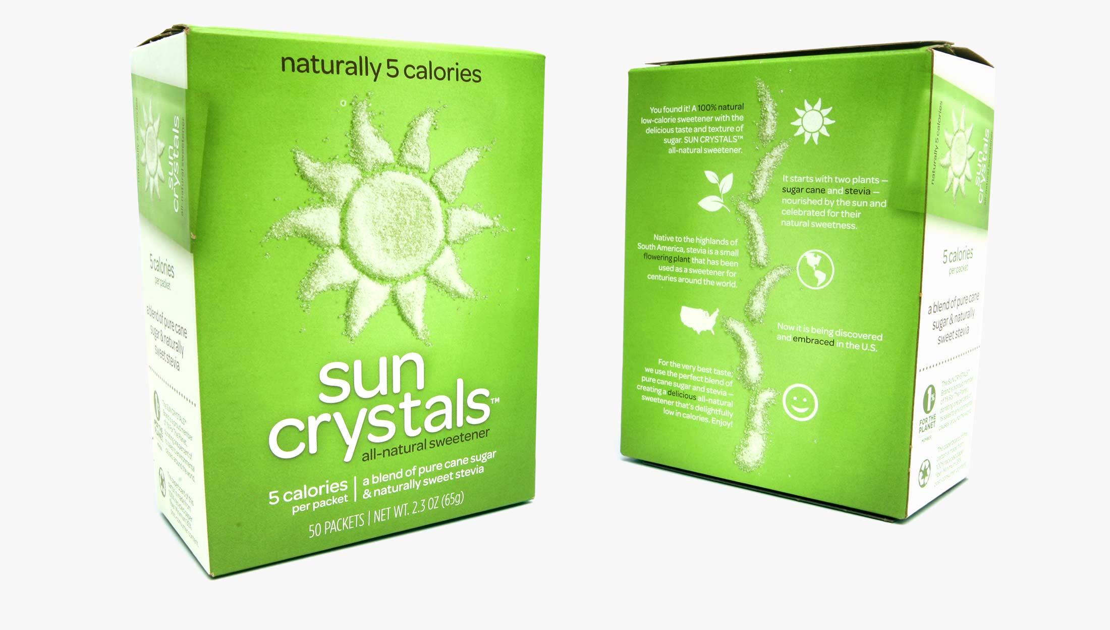 Natural Food Packaging Design