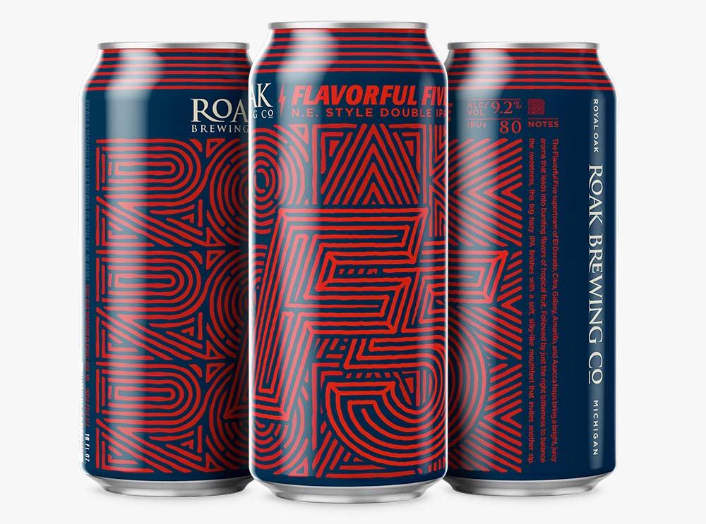 Craft-Beer-Branding_Ebbing_Roak-Brewing-Beer-Flavorful-Five-Can-Design.jpg