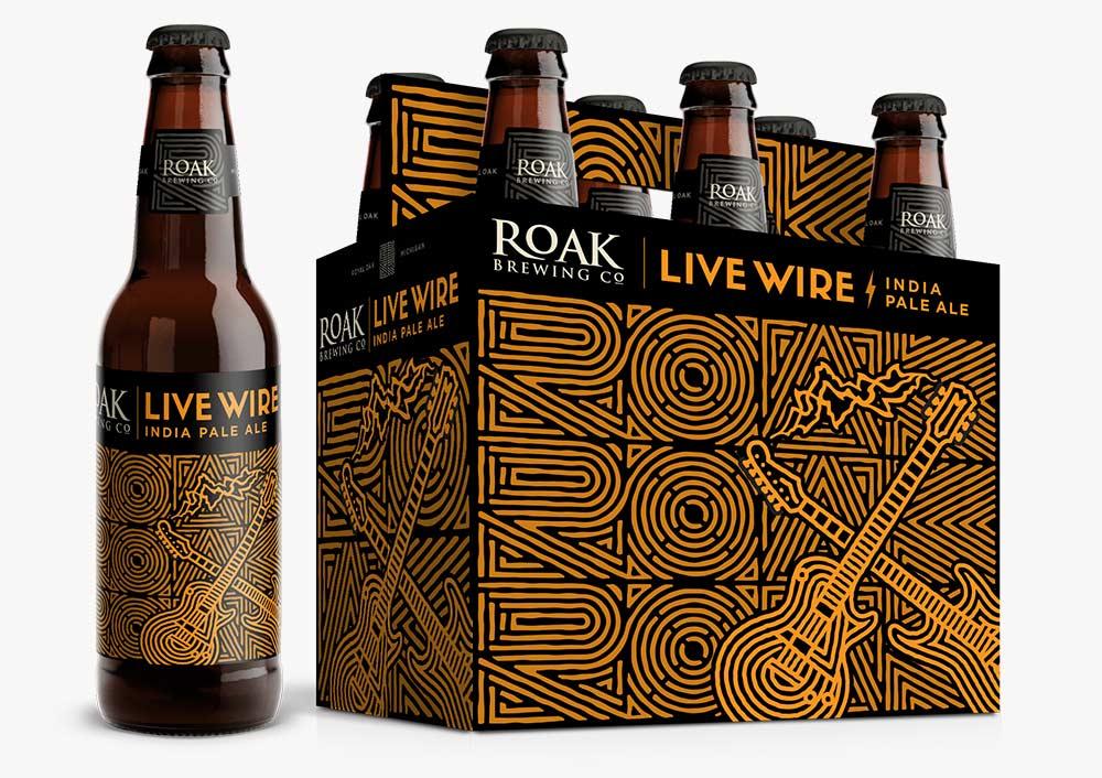 Craft-Beer-Branding_Ebbing_Roak-Brewing-Live-Wire-IPA-Label-Design.jpg