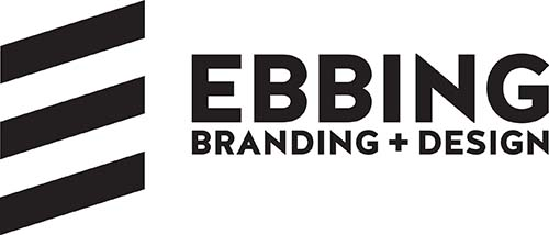 Use buttons below to download EBBING logo files: