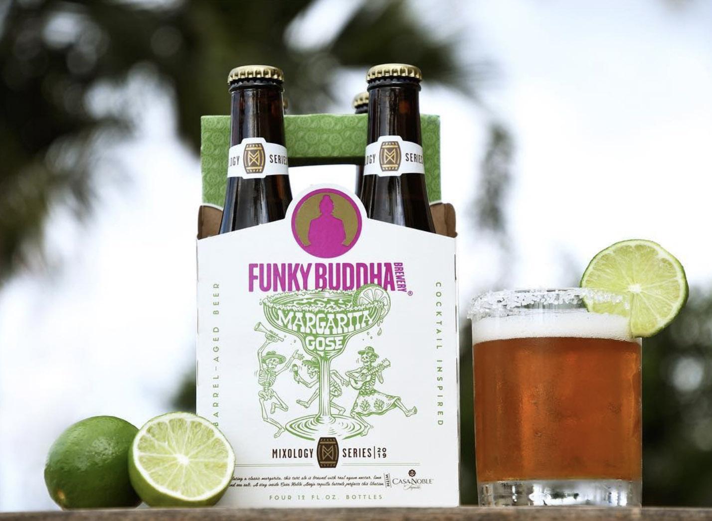 Photo by Funky Buddha Brewery