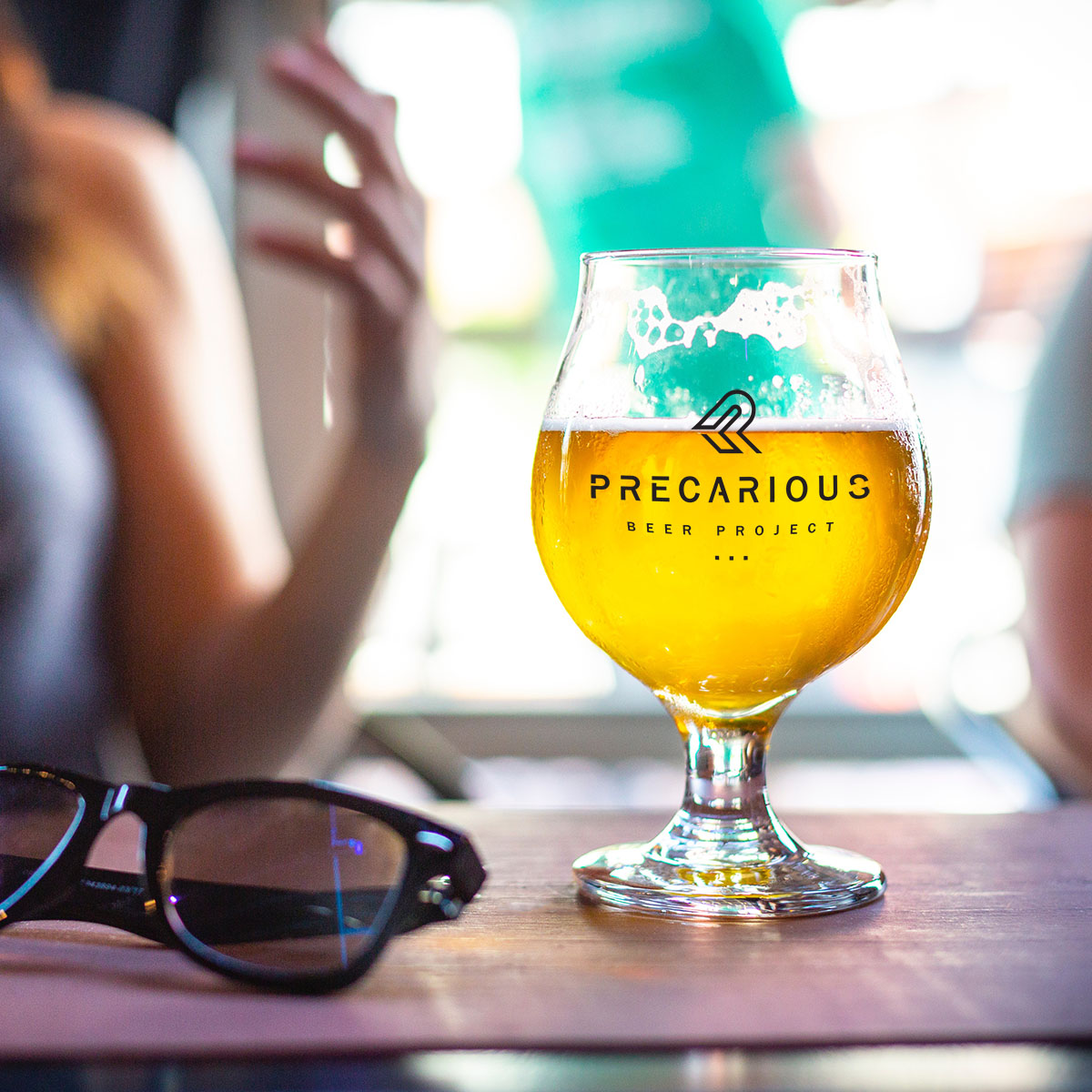 Precarious-Beer-Project-branding-Logo-Glass-RayBans.jpg