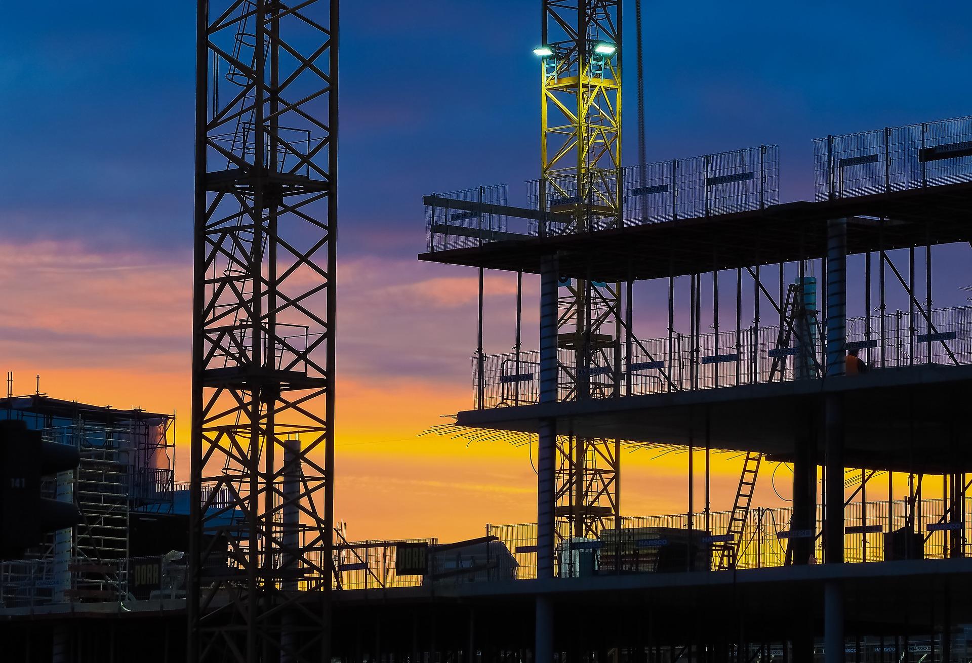Development / Construction -