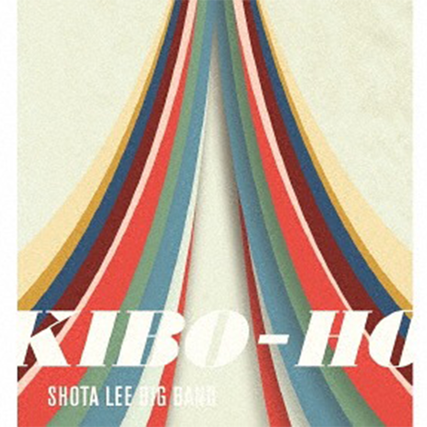 Upcoming big band release of pianist, composer, arranger Shota Lee.
