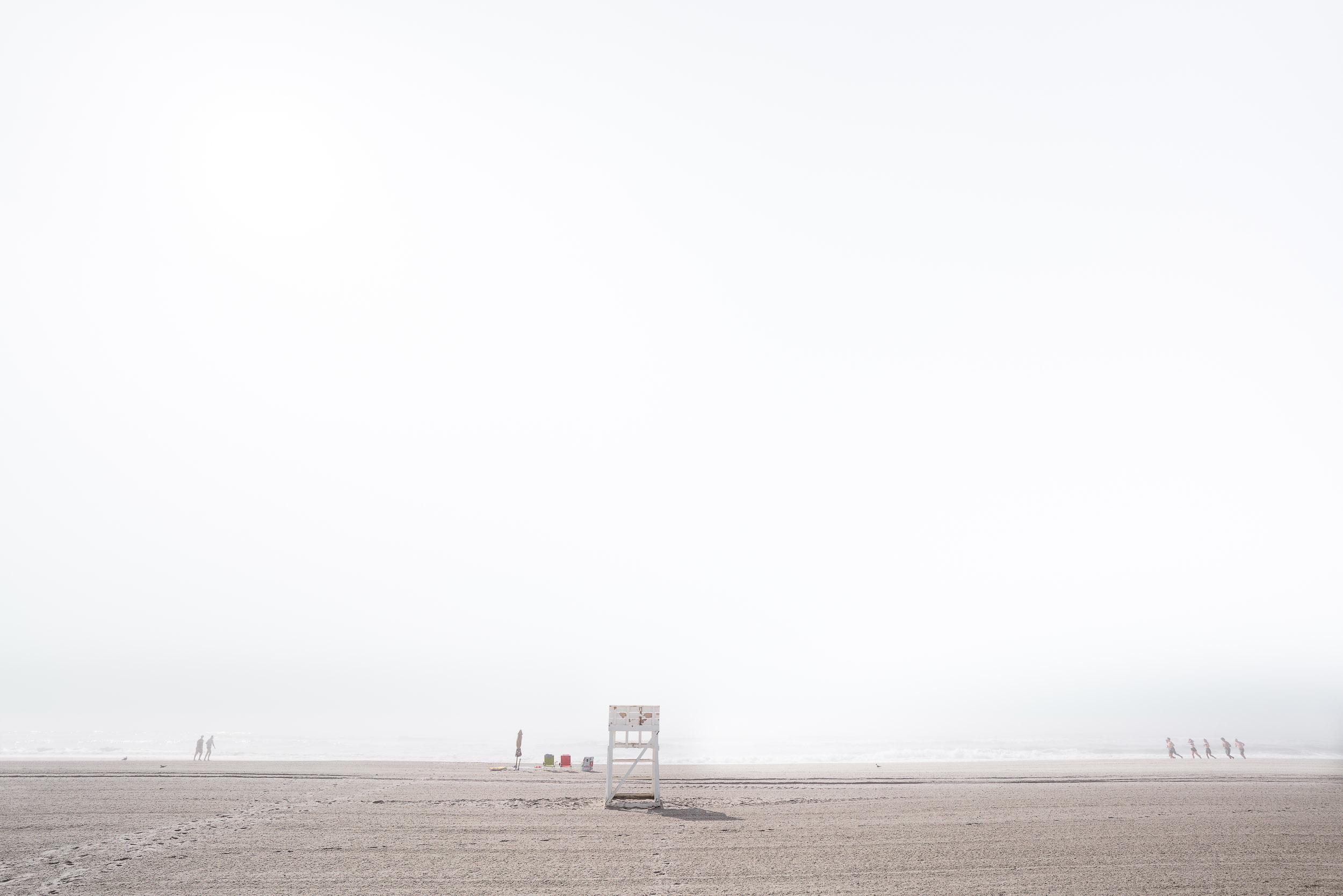 '24th Street Beach' - ©johnguillaume
