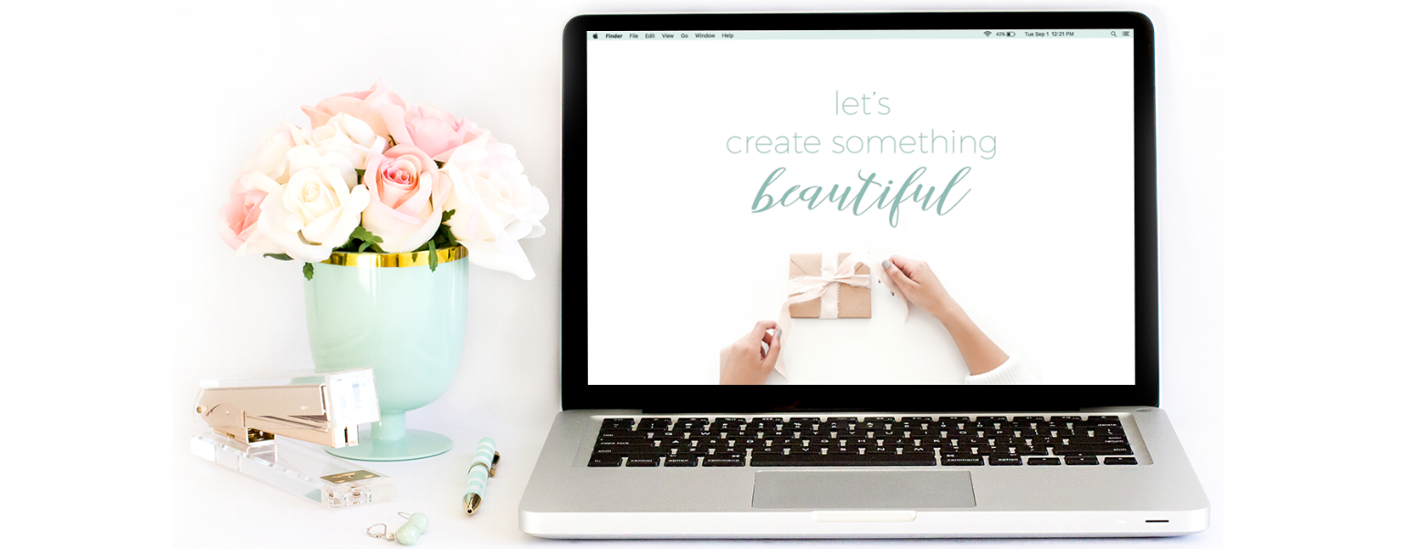 Talie and Dot Creative | Clean, timeless, and easy to navigate websites that convert | Canada
