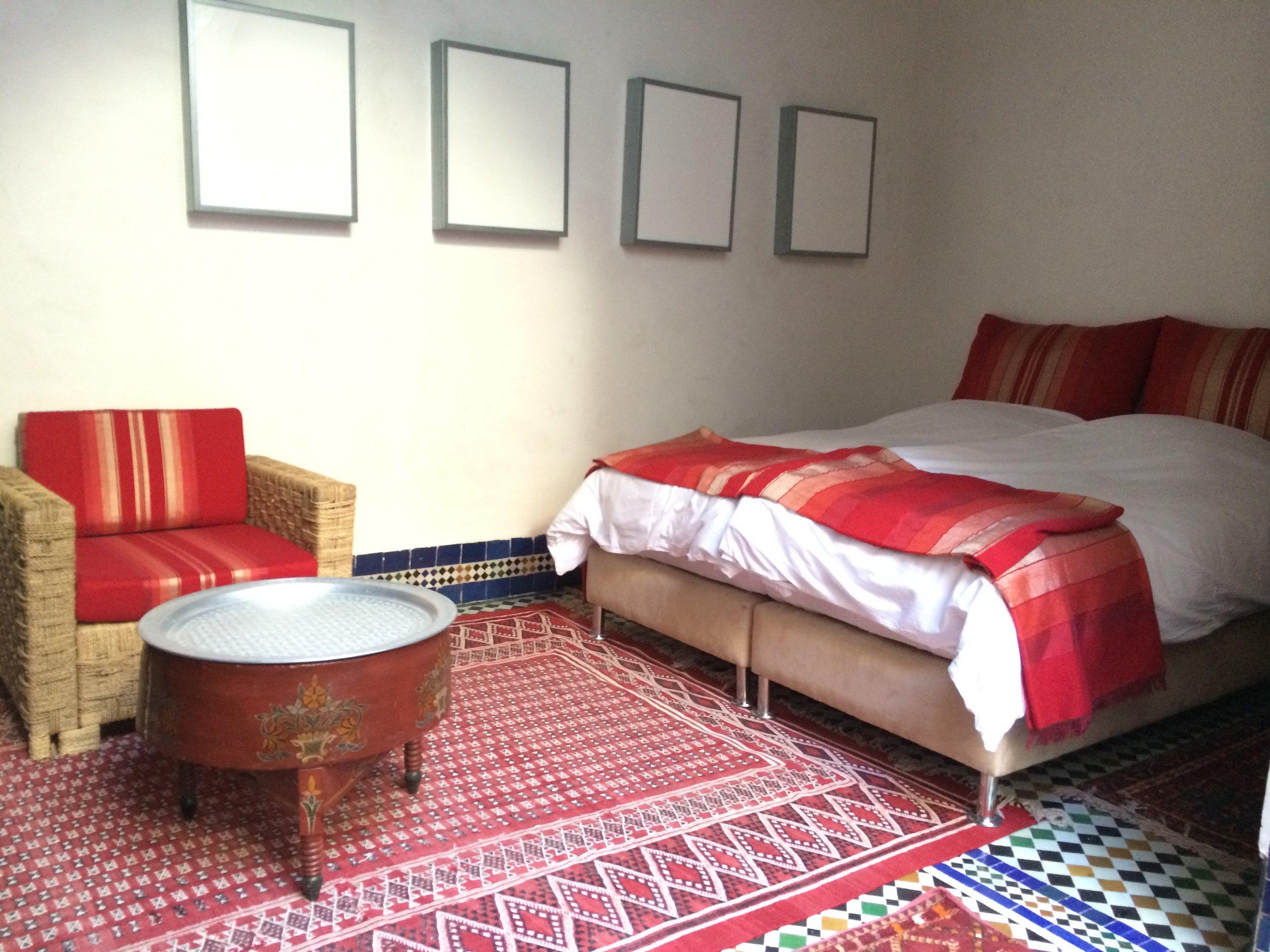Chambre Daouia