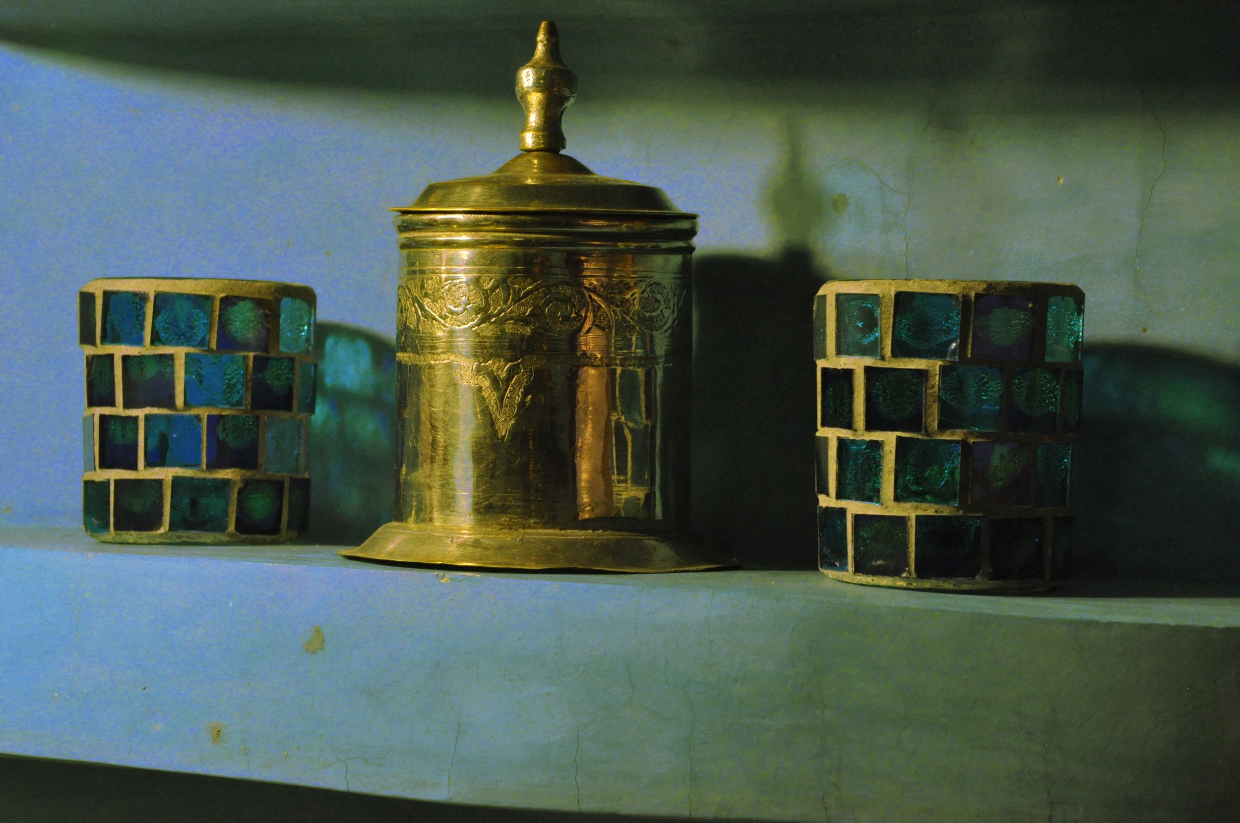 Dar7louyat - chambre Hachmia