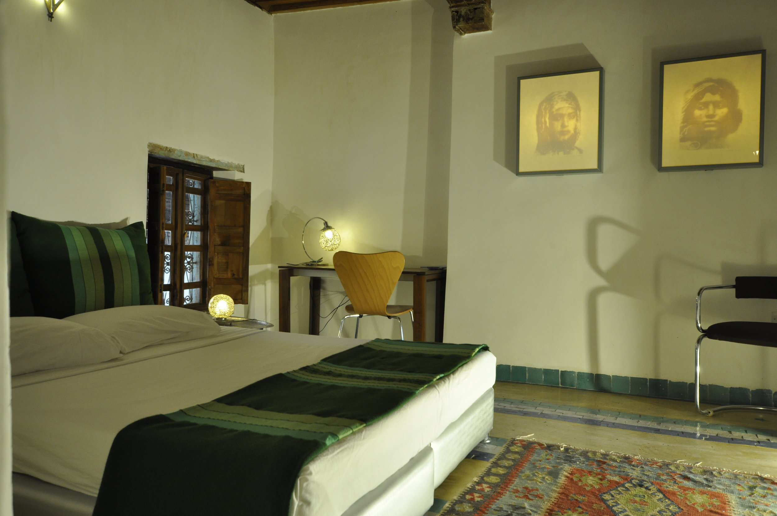 Batoul suite in Dar7louyat