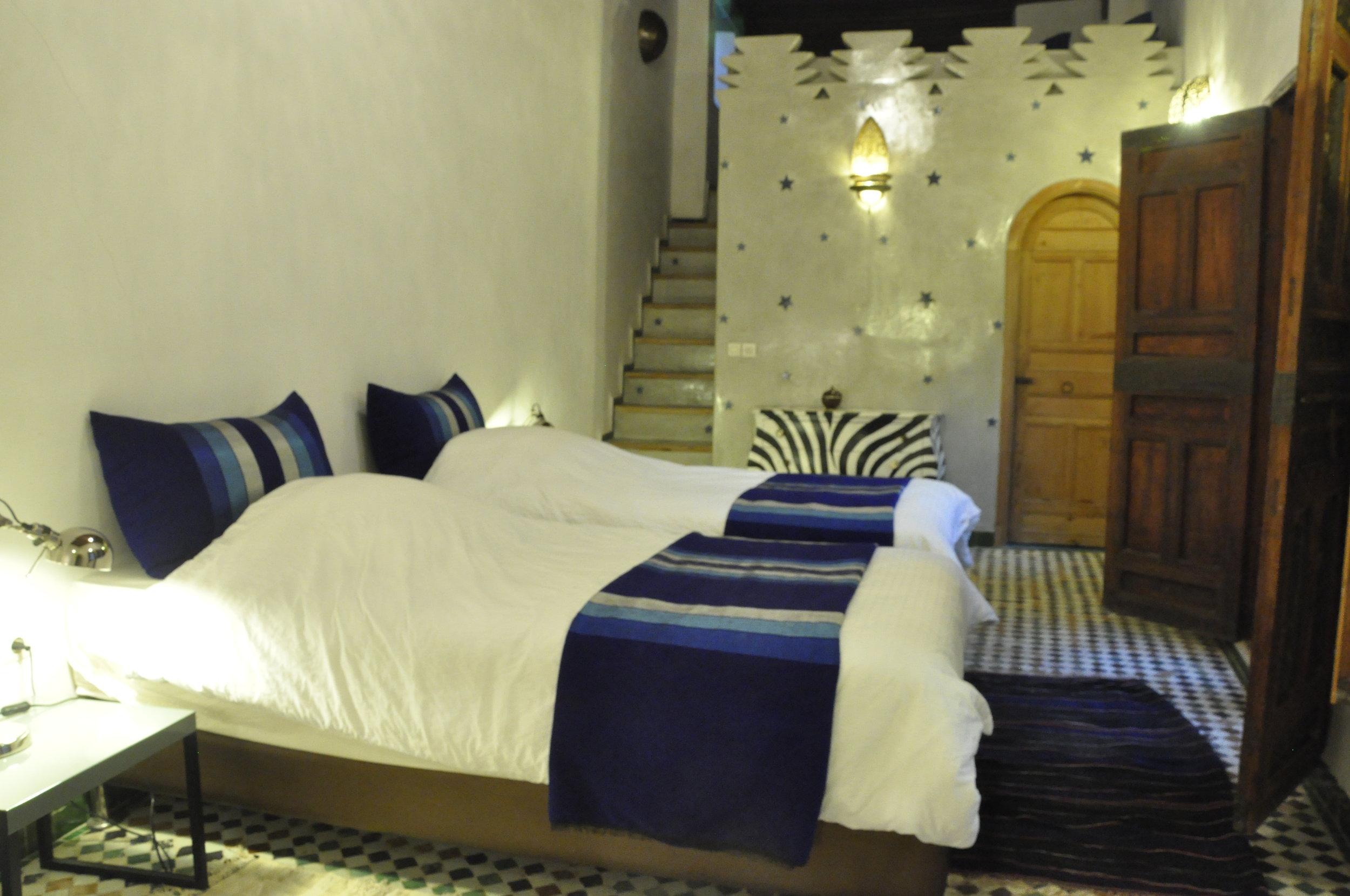 Tara suite (4 pers.)