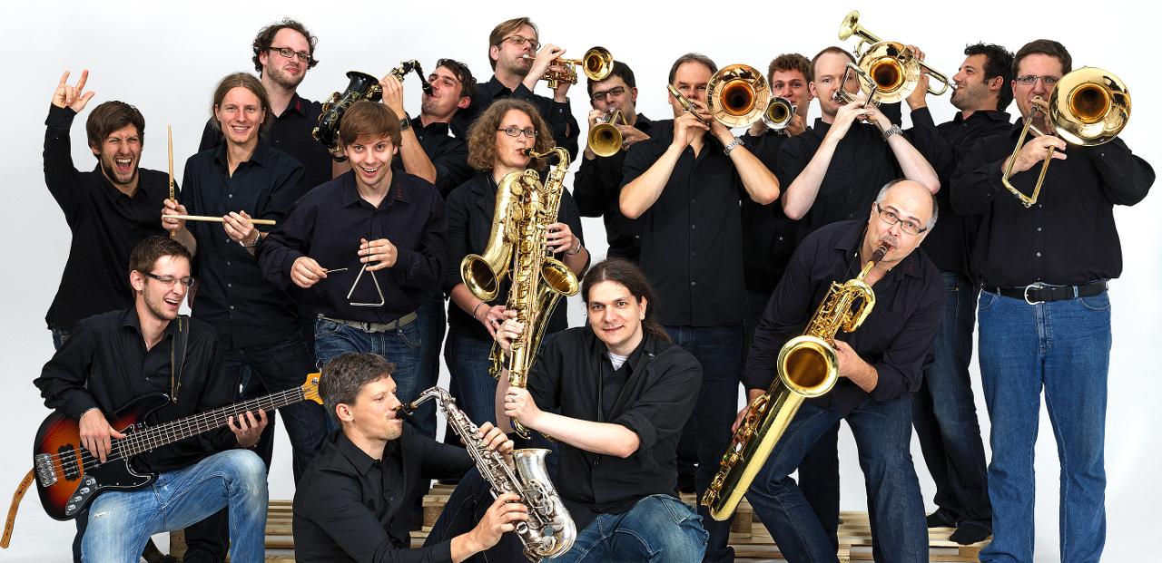Gordon Goodwin's Big Phat Band -