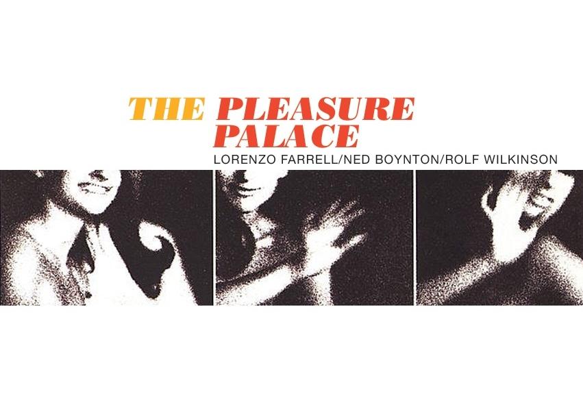 The Pleasure Palace -