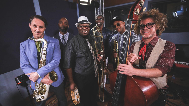 Preservation Hall Jazz Band -