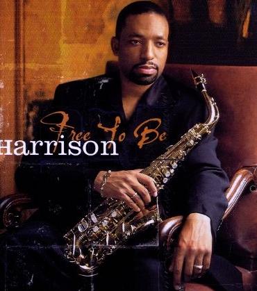 Donald Harrison -