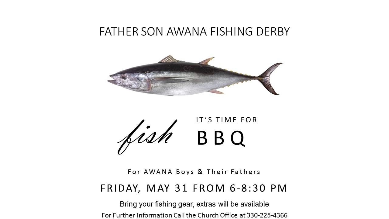 This FATHER SON AWANA FISHING DERBY ii.jpg