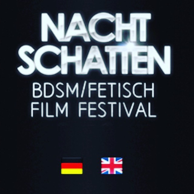 Mercy Mistress will be screening in Munich for the Nacht Schatten Festival on June 22 and 26th! Thank you to our extended kink community in Germany!! 🇩🇪🖤🇩🇪